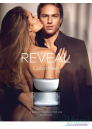 Calvin Klein Reveal Men Копмплект (EDT 100ml + AS Balm 100ml + SG 100ml) за Мъже Мъжки Комплекти