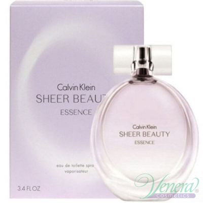 Calvin Klein Sheer Beauty Essence EDT 100ml за Жени За Жени
