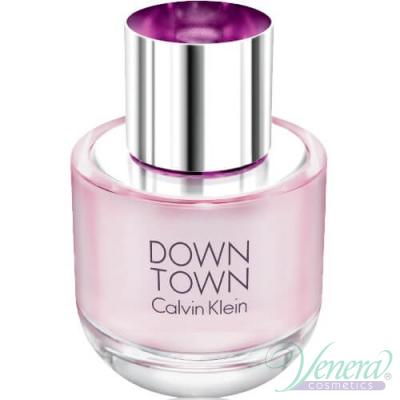 Calvin Klein Downtown EDP 90ml за Жени БЕЗ ОПАКОВКА За Жени
