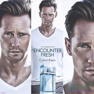Calvin Klein Encounter Fresh EDT 30ml за Мъже Мъжки Парфюми