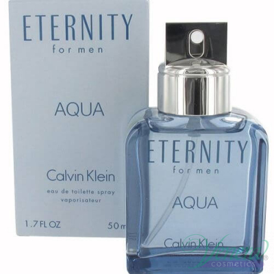 Calvin Klein Eternity Aqua EDT 100ml για ά...