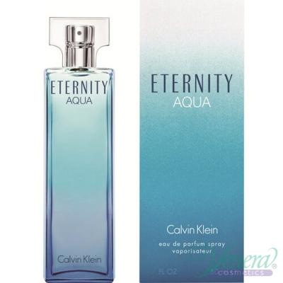 Calvin Klein Eternity Aqua EDP 30ml за Жени