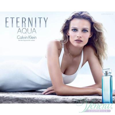 Calvin Klein Eternity Aqua EDP 100ml за Жени Дамски Парфюми