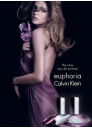 Calvin Klein Euphoria EDT 100ml за Жени БЕЗ ОПАКОВКА За Жени