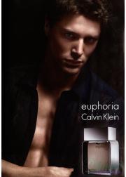 Calvin Klein Euphoria Deo Stick 75ml for Men Αρσενικά Προϊόντα για Πρόσωπο και Σώμα