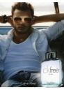 Calvin Klein CK Free EDT 50ml за Мъже Мъжки Парфюми