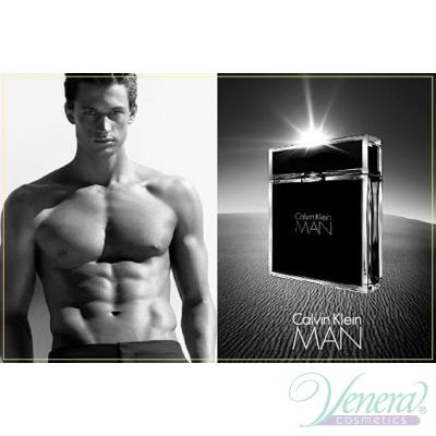 Calvin Klein Man EDT 50ml за Мъже Мъжки Парфюми