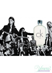 Calvin Klein CK One Set (EDT 50ml + Shower Gel 100ml) για άνδρες and Women Men's and Women's Gift sets