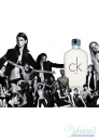 Calvin Klein CK One EDT 200ml за Мъже и Жени БЕЗ ОПАКОВКА