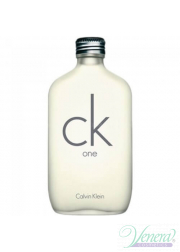 Calvin Klein CK One EDT 200ml για άνδρες και Γυναικες ασυσκεύαστo Αρσενικά Αρώματα Χωρίς Συσκευασία