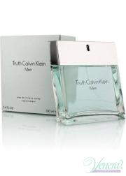 Calvin Klein Truth EDT 100ml για άνδρες