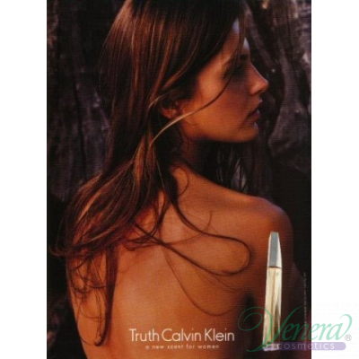 Calvin Klein Truth EDP 100ml за Жени БЕЗ ОПАКОВКА За Жени