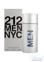 Carolina Herrera 212 EDT 50ml για άνδρες Men's Fragrance