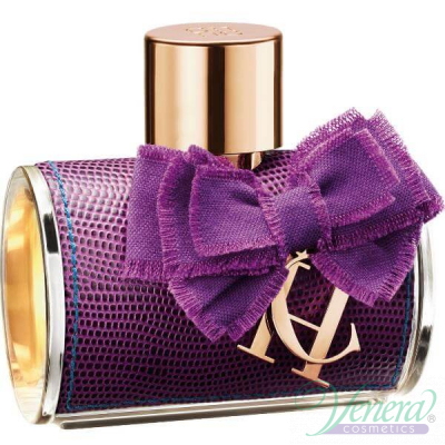 Carolina Herrera CH Eau De Parfum Sublime EDP 80ml за Жени БЕЗ ОПАКОВКА