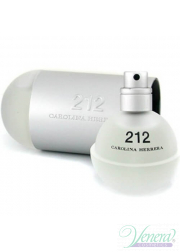 Carolina Herrera 212 EDT 100ml για γυναίκες ασυσκεύαστo Products without package