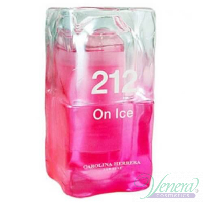 Carolina Herrera 212 On Ice 2006 EDT 60ml за Жени