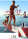 Carolina Herrera CH Men Sport EDT 50ml за Мъже