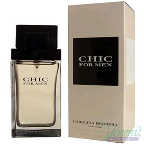 Chic Men
