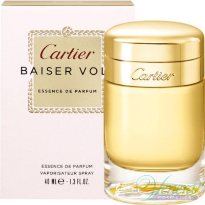 Cartier Baiser Vole Essence de Parfum EDP 80ml за Жени За Жени