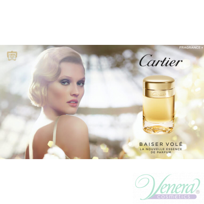 Cartier Baiser Vole Essence de Parfum EDP 80ml за Жени За Жени