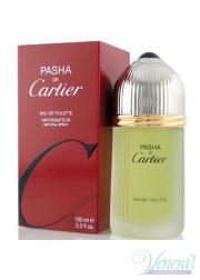 Cartier Pasha de Cartier EDT 30ml για άνδρες Men's Fragrance