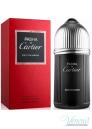 Cartier Pasha de Cartier Edition Noire EDT 100ml за Мъже БЕЗ ОПАКОВКА Мъжки Парфюми без опаковка