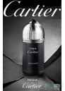 Cartier Pasha de Cartier Edition Noire EDT 100ml за Мъже БЕЗ ОПАКОВКА