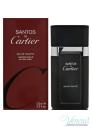 Cartier Santos de Cartier EDT 100ml за Мъже БЕЗ ОПАКОВКА Мъжки Парфюми без опаковка