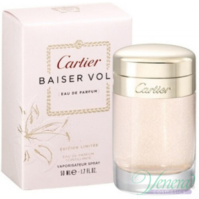 Cartier Baiser Vole EDP 30ml for Women Women's Fragrance