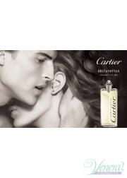 Cartier Declaration Set (EDT 50ml + SG 100ml) για άνδρες Sets