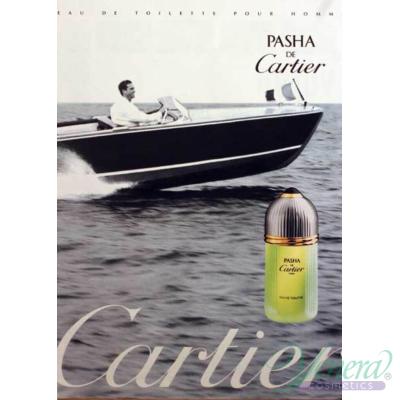 Cartier Pasha de Cartier EDT 30ml за Мъже Мъжки Парфюми