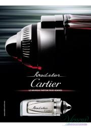 Cartier Roadster EDT 50ml για άνδρες Ανδρικά Αρώματα