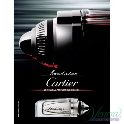 Cartier Roadster EDT 100ml за Мъже БЕЗ ОПАКОВКА За Мъже