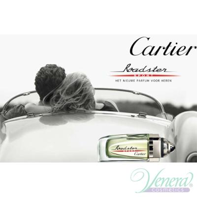 Cartier Roadster Sport EDT 30ml за Мъже Мъжки Парфюми