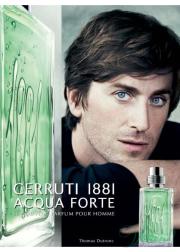 Cerruti 1881 Acqua Forte EDT 125ml για άνδρες Ανδρικά Αρώματα