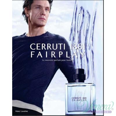 Cerruti 1881 Fairplay EDT 100ml за Мъже Мъжки Парфюми