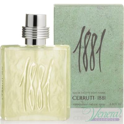 Cerruti 1881 Pour Homme EDT 100ml за Мъже Мъжки Парфюми