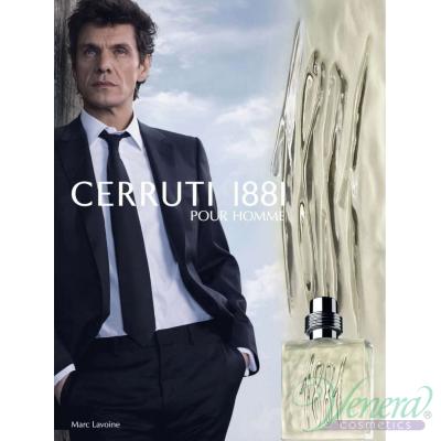 Cerruti 1881 Pour Homme EDT 50ml за Мъже Мъжки Парфюми