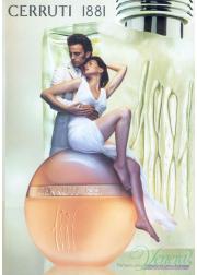 Cerruti 1881 Pour Femme EDT 100ml για γυναίκες ασυσκεύαστo Γυναικεία Αρώματα Χωρίς Συσκευασία