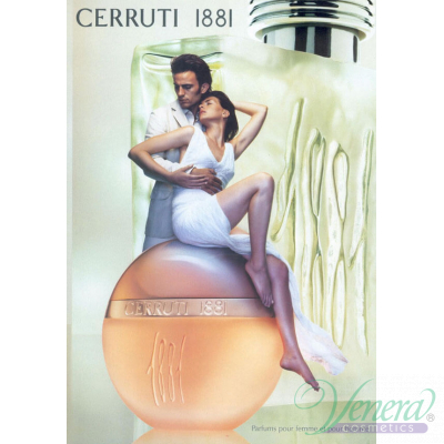 Cerruti 1881 Pour Femme EDT 30ml for Women Women's Fragrance