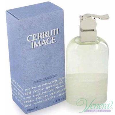 Cerruti Image Pour Homme EDT 50ml за Мъже Мъжки Парфюми