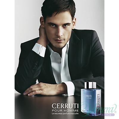 Cerruti Pour Homme EDT 50ml за Мъже Мъжки Парфюми