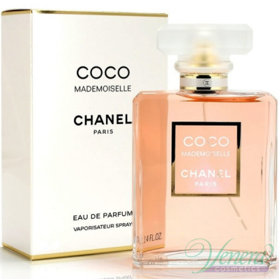 Chanel Coco Mademoiselle EDP 100ml за Жени