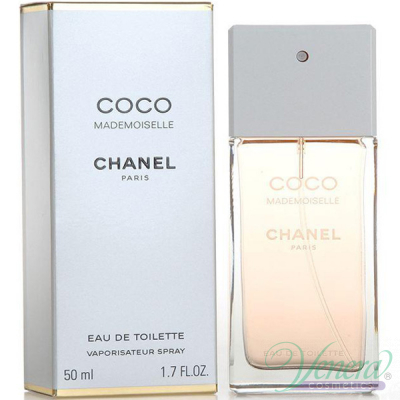 Chanel Coco Mademoiselle EDT 50ml за Жени