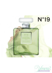 Chanel No 19 Poudre EDP 100ml για γυναίκες ασυσκεύαστo Women's Fragrances without package