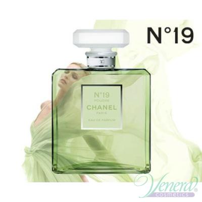 Chanel No 19 Poudre EDP 100ml за Жени Дамски Парфюми