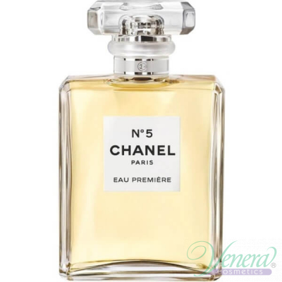 Chanel No 5 Eau Premiere EDP 100ml за Жени БЕЗ ОПАКОВКА Дамски Парфюми