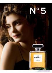 Chanel No 5 EDT 100ml για γυναίκες ασυσκεύαστo Γυναικεία Αρώματα Χωρίς Συσκευασία