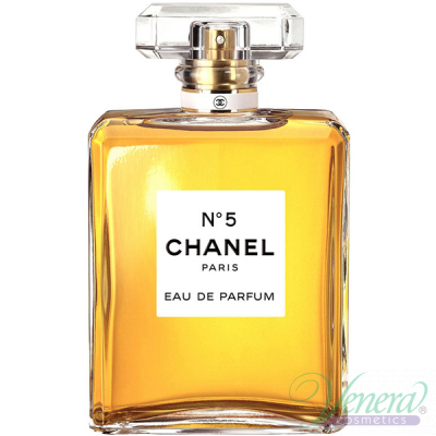 Chanel No 5 EDP 100ml за Жени БЕЗ ОПАКОВКА Дамски Парфюми
