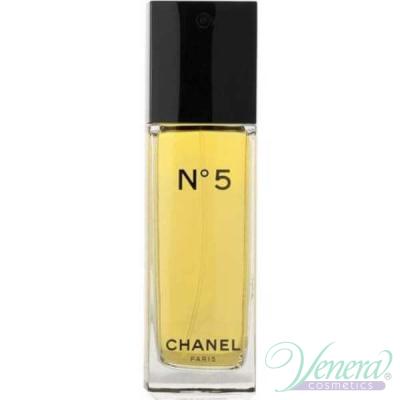 Chanel No 5 EDT 100ml за Жени БЕЗ ОПАКОВКА Дамски Парфюми